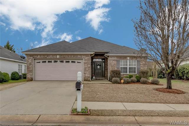 4907 Ross Circle, TUSCALOOSA, AL 35475 (MLS #136965) :: The Gray Group at Keller Williams Realty Tuscaloosa