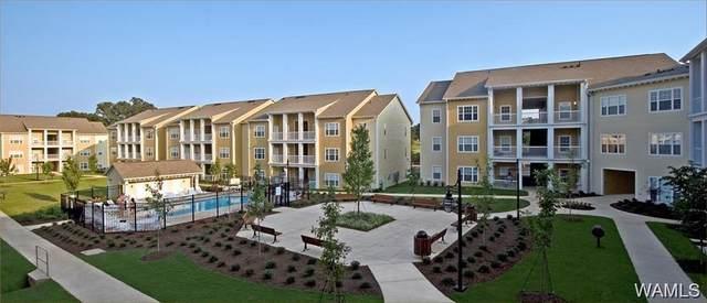 303 Helen Keller Boulevard B221, TUSCALOOSA, AL 35404 (MLS #136996) :: The Advantage Realty Group