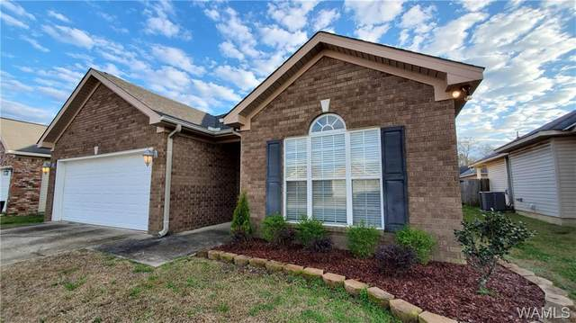 4463 20th Street, NORTHPORT, AL 35476 (MLS #137000) :: The Advantage Realty Group