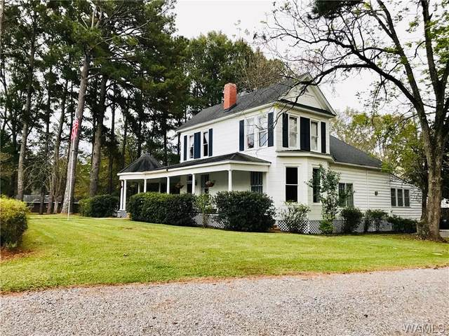 930 North Street, LIVINGSTON, AL 35405 (MLS #137008) :: The Advantage Realty Group