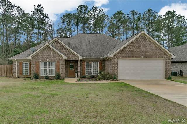 10440 Nicole Street, VANCE, AL 35490 (MLS #137012) :: The Gray Group at Keller Williams Realty Tuscaloosa