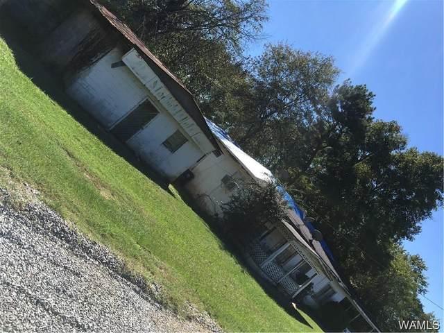 1427 58th Street E, TUSCALOOSA, AL 35405 (MLS #137021) :: The Gray Group at Keller Williams Realty Tuscaloosa
