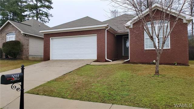 5014 Smithfield Circle, NORTHPORT, AL 35473 (MLS #137025) :: The Gray Group at Keller Williams Realty Tuscaloosa