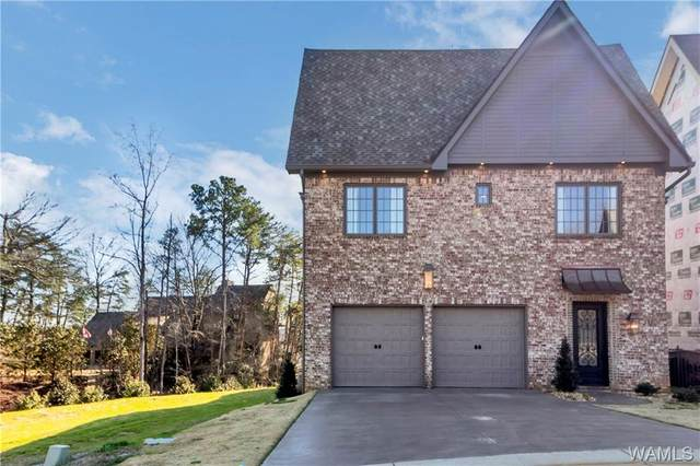 7825 Belle Vue Circle, TUSCALOOSA, AL 35406 (MLS #137028) :: The Alice Maxwell Team