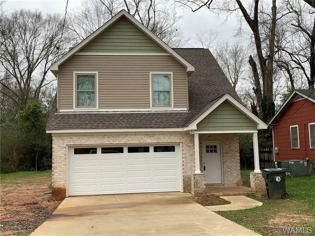 2905 Lewis Lane, TUSCALOOSA, AL 35404 (MLS #137029) :: The Gray Group at Keller Williams Realty Tuscaloosa