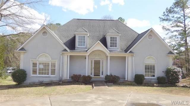 7688 John Pelham Trail, MCCALLA, AL 35111 (MLS #137033) :: The Gray Group at Keller Williams Realty Tuscaloosa
