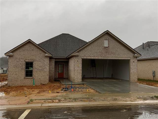 13824 Sawtooth Lane, NORTHPORT, AL 35475 (MLS #137034) :: The Advantage Realty Group