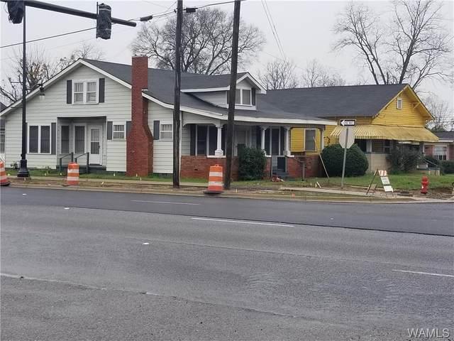 2605 11th Street, TUSCALOOSA, AL 35401 (MLS #137035) :: The Gray Group at Keller Williams Realty Tuscaloosa