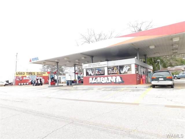 500 Skyland Boulevard, TUSCALOOSA, AL 35405 (MLS #137037) :: The Gray Group at Keller Williams Realty Tuscaloosa