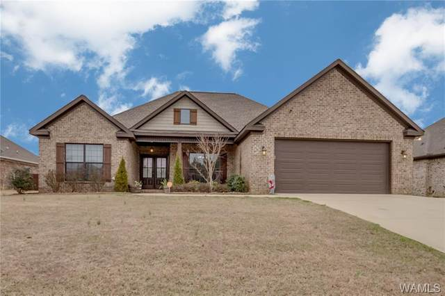 13475 Maple Leaf Circle, NORTHPORT, AL 35475 (MLS #137050) :: The Advantage Realty Group