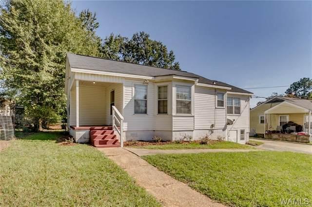 2411 Kicker Road, TUSCALOOSA, AL 35404 (MLS #137058) :: The Gray Group at Keller Williams Realty Tuscaloosa