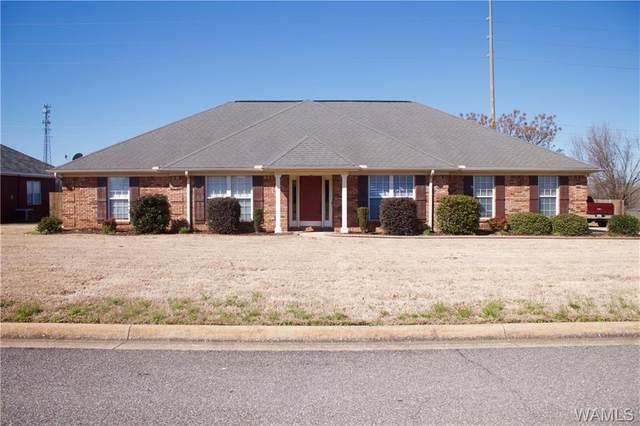 13440 Kateland Drive, TUSCALOOSA, AL 35405 (MLS #137061) :: The Gray Group at Keller Williams Realty Tuscaloosa