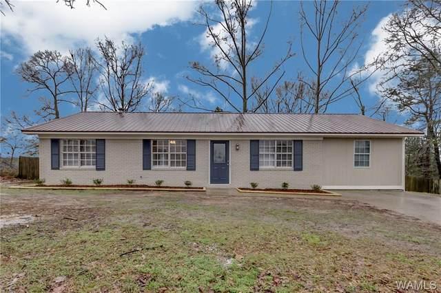 15207 Ralph Cooley Road, COALING, AL 35453 (MLS #137063) :: The Gray Group at Keller Williams Realty Tuscaloosa
