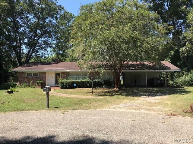 7 Willow Circle, SELMA, AL 36701 (MLS #137064) :: The Gray Group at Keller Williams Realty Tuscaloosa