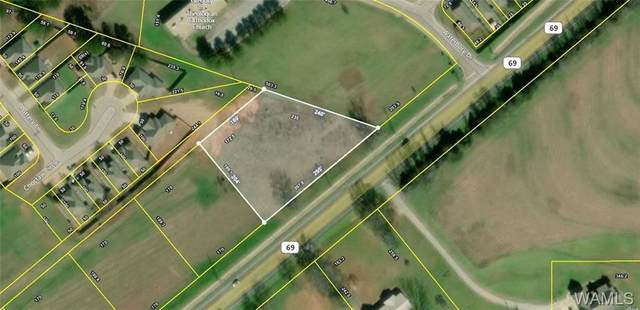 16362 Hwy 69 S, MOUNDVILLE, AL 35474 (MLS #137065) :: The Alice Maxwell Team