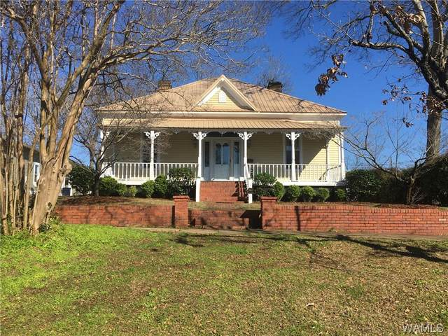 1003 Main Avenue, NORTHPORT, AL 35476 (MLS #137072) :: The Gray Group at Keller Williams Realty Tuscaloosa