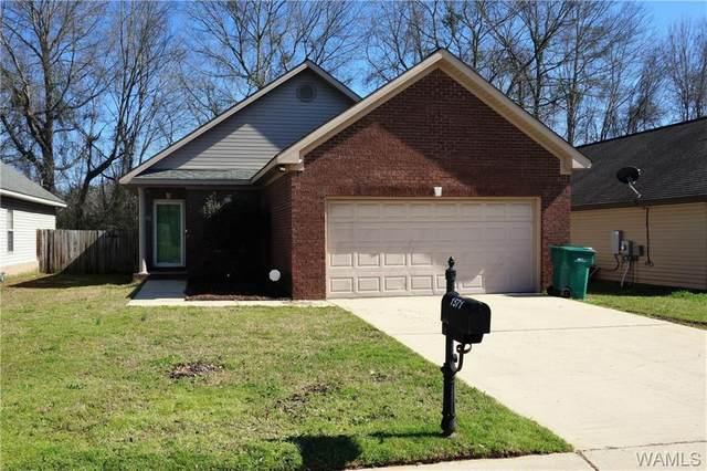 1571 Spencer Drive, TUSCALOOSA, AL 35405 (MLS #137074) :: The Gray Group at Keller Williams Realty Tuscaloosa