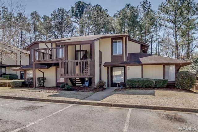 3914 Watermelon Road 550B, NORTHPORT, AL 35473 (MLS #137076) :: The Advantage Realty Group