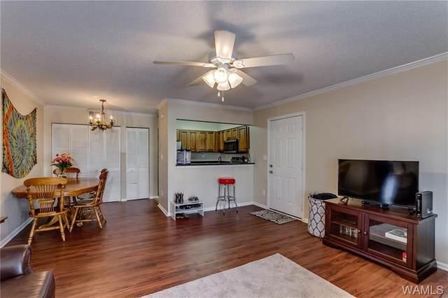 120 15th Street #101, TUSCALOOSA, AL 35401 (MLS #137078) :: The Gray Group at Keller Williams Realty Tuscaloosa