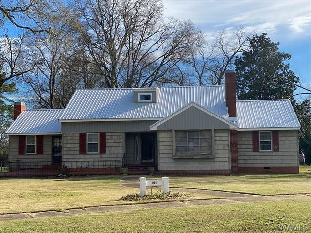 230 Spring Street, CARROLLTON, AL 35447 (MLS #137090) :: The Alice Maxwell Team