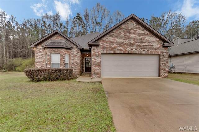 5303 Chestertown Trace, NORTHPORT, AL 35475 (MLS #137092) :: The Alice Maxwell Team