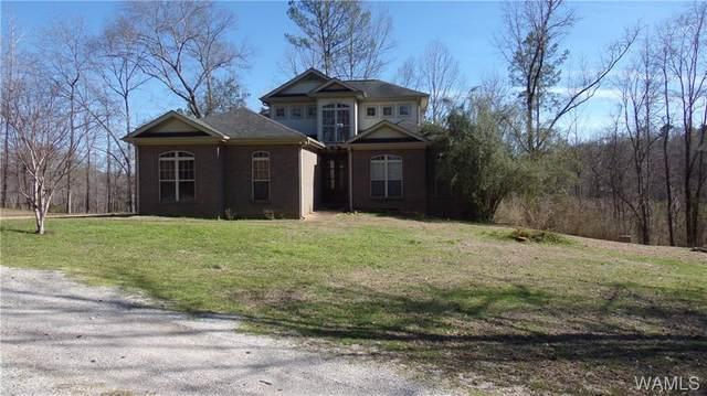 13691 Hosmer Road, MCCALLA, AL 35111 (MLS #137101) :: The Gray Group at Keller Williams Realty Tuscaloosa