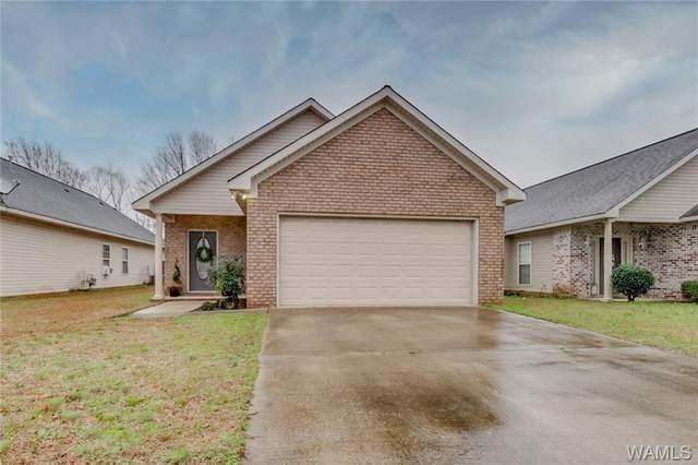 1501 Spencer Drive, TUSCALOOSA, AL 35405 (MLS #137102) :: The Gray Group at Keller Williams Realty Tuscaloosa