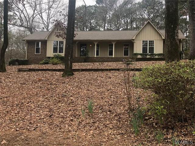 5310 Indian Springs Avenue, NORTHPORT, AL 35473 (MLS #137113) :: The Advantage Realty Group
