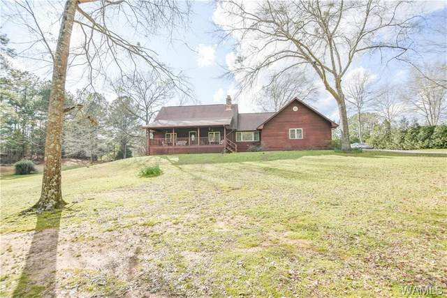 15077 Four Winds Road, NORTHPORT, AL 35475 (MLS #137130) :: The Gray Group at Keller Williams Realty Tuscaloosa