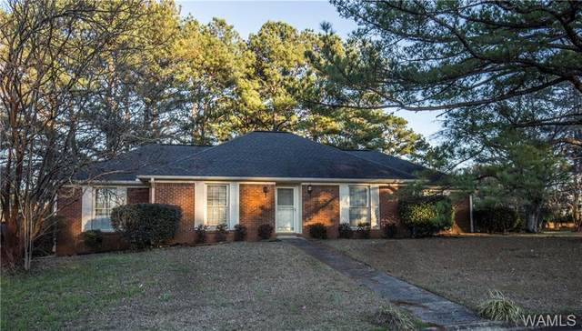 304 Fort Sumter Circle, TUSCALOOSA, AL 35406 (MLS #137132) :: The Advantage Realty Group
