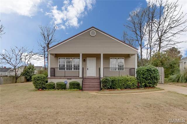 35 Beverly Heights, TUSCALOOSA, AL 35404 (MLS #137137) :: The Alice Maxwell Team