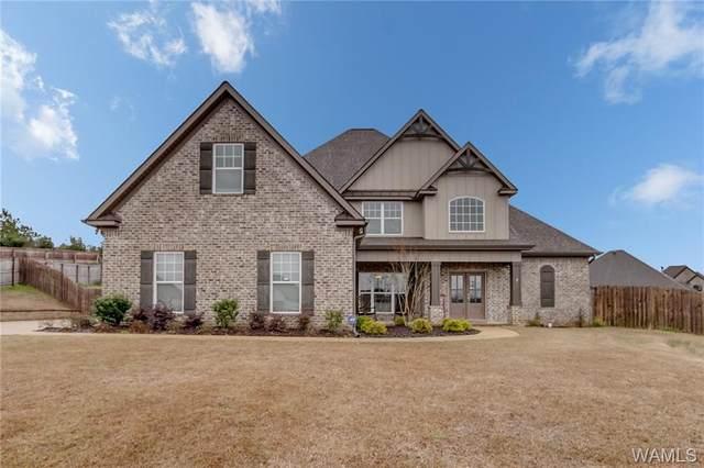 11414 Landon Drive, NORTHPORT, AL 35475 (MLS #137138) :: The Gray Group at Keller Williams Realty Tuscaloosa