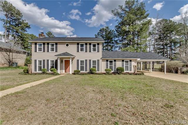 6139 Woodcrest Drive, TUSCALOOSA, AL 35405 (MLS #137151) :: The Advantage Realty Group
