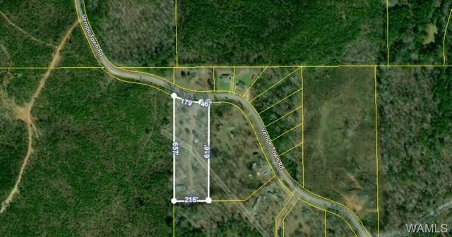 00 Vernontown Rd., WEST BLOCTON, AL 35184 (MLS #137153) :: The Advantage Realty Group