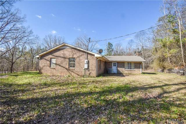 15895 Highway 82, BUHL, AL 35446 (MLS #137159) :: The Gray Group at Keller Williams Realty Tuscaloosa