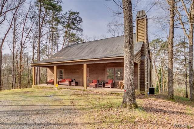 12087 Country Club Drive, NORTHPORT, AL 35475 (MLS #137167) :: The Alice Maxwell Team