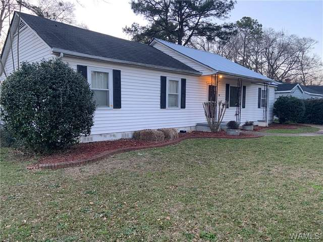 2710 12th Avenue E, TUSCALOOSA, AL 35405 (MLS #137178) :: The Advantage Realty Group