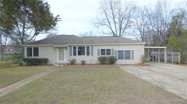 4914 Greenview Drive, TUSCALOOSA, AL 35401 (MLS #137180) :: The Gray Group at Keller Williams Realty Tuscaloosa