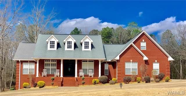 211 Applewood Road, WINFIELD, AL 35594 (MLS #137237) :: The Gray Group at Keller Williams Realty Tuscaloosa