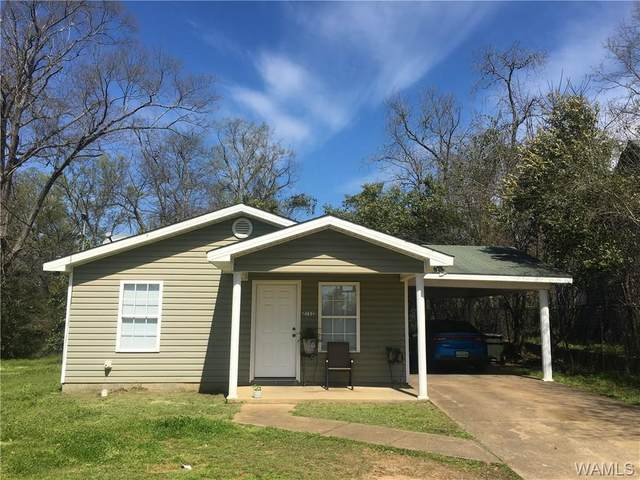 00 20th Street, TUSCALOOSA, AL 35401 (MLS #137238) :: The Alice Maxwell Team