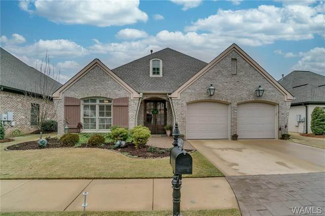 5068 Yorkshire Lane, TUSCALOOSA, AL 35406 (MLS #137284) :: The Alice Maxwell Team