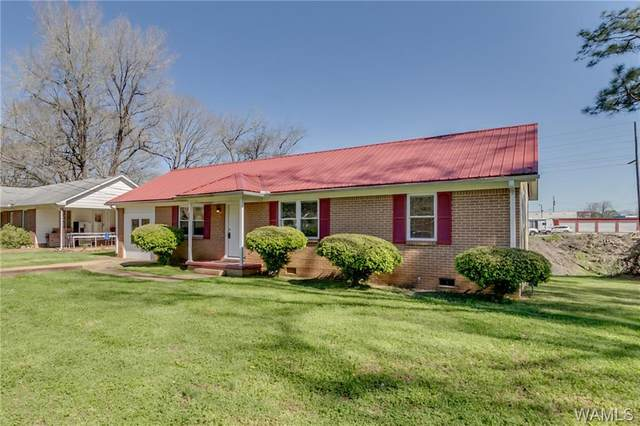 1801 56th Avenue E, TUSCALOOSA, AL 35404 (MLS #137289) :: The Advantage Realty Group
