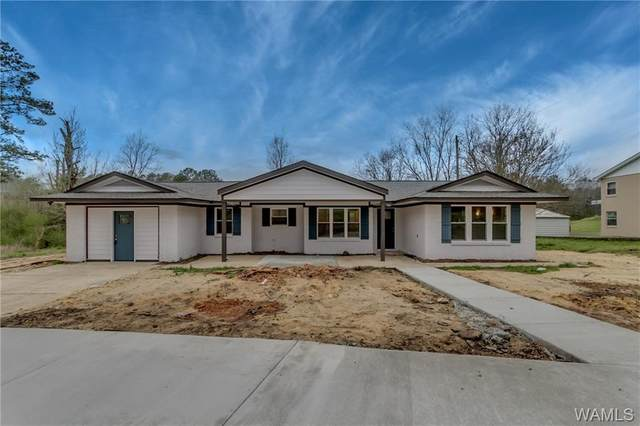 536 2nd Street SW, GORDO, AL 35466 (MLS #137304) :: The Advantage Realty Group
