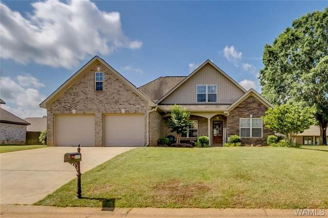 12478 Orchard Trace, MOUNDVILLE, AL 35474 (MLS #137368) :: The Advantage Realty Group