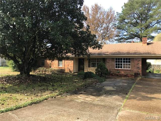 15201 Clearwater Loop, NORTHPORT, AL 35475 (MLS #137383) :: The Alice Maxwell Team
