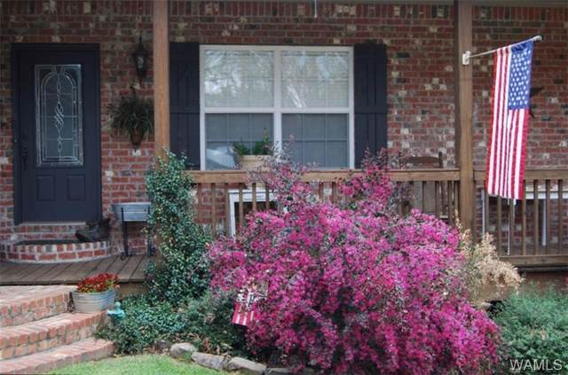 15351 Freeman's Bend Road, NORTHPORT, AL 35475 (MLS #137387) :: The Advantage Realty Group