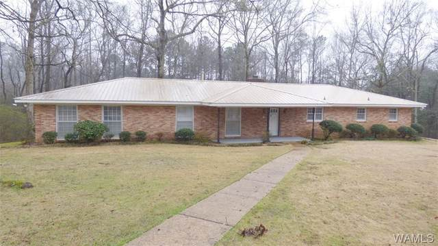 1801 Clear Lake Street, NORTHPORT, AL 35473 (MLS #137392) :: The Advantage Realty Group
