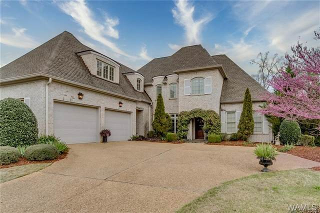 2495 Beacon Hill Parkway, TUSCALOOSA, AL 35406 (MLS #137407) :: The K|W Group