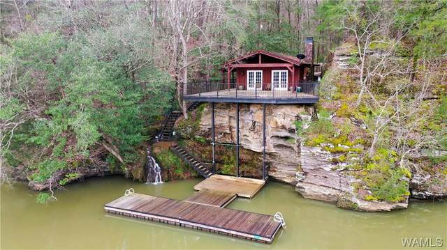 10973 House Bend Road, NORTHPORT, AL 35475 (MLS #137409) :: The Alice Maxwell Team