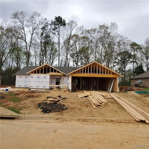 12347 Flint Drive, MOUNDVILLE, AL 35474 (MLS #137418) :: The Alice Maxwell Team